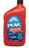 PEAK-5W-20-High-Mileage-Oil