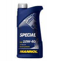 MANNOLSpecial10W-401L