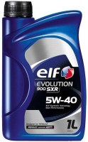 elf-evolution-900-sxr-5w40-1l